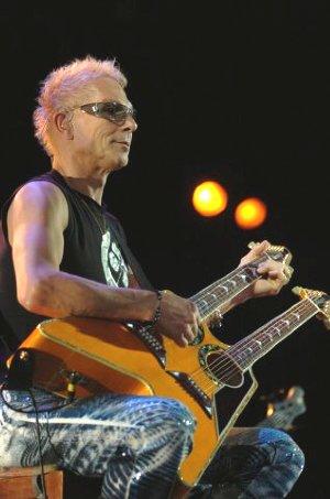 Boris Dommenget Guitarmaker handmade Guitars and Pickups